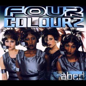 Four Colourz - ABCD - Produced By Daniel Troha