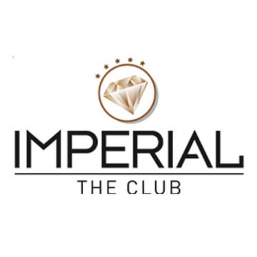 Daniel Troha Imperial