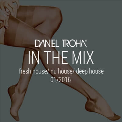 Beatport // Nu Disco // 01.2016 By Daniel Troha