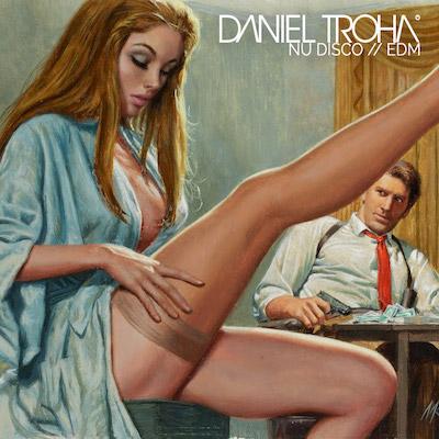 Daniel Troha - DJ - In The Mix August 2017