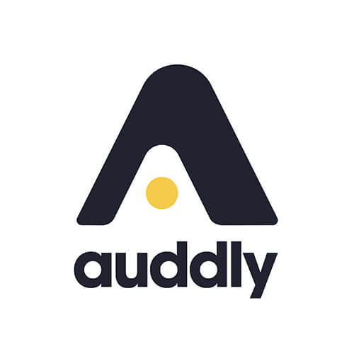 Partner mit denen ich zusammen arbeite: Auddly
