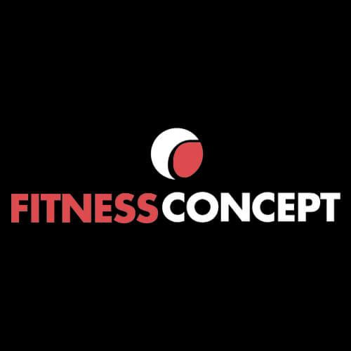 Partner mit denen ich zusammen arbeite: Fitness Concept Hainburg