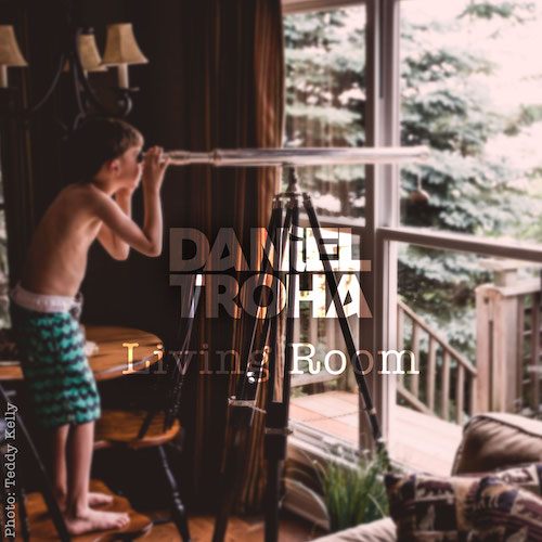 Daniel Troha - Mellow Beats - Living Room