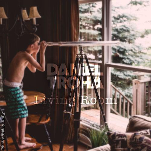 Daniel Troha - Mellow Beats - Living Room