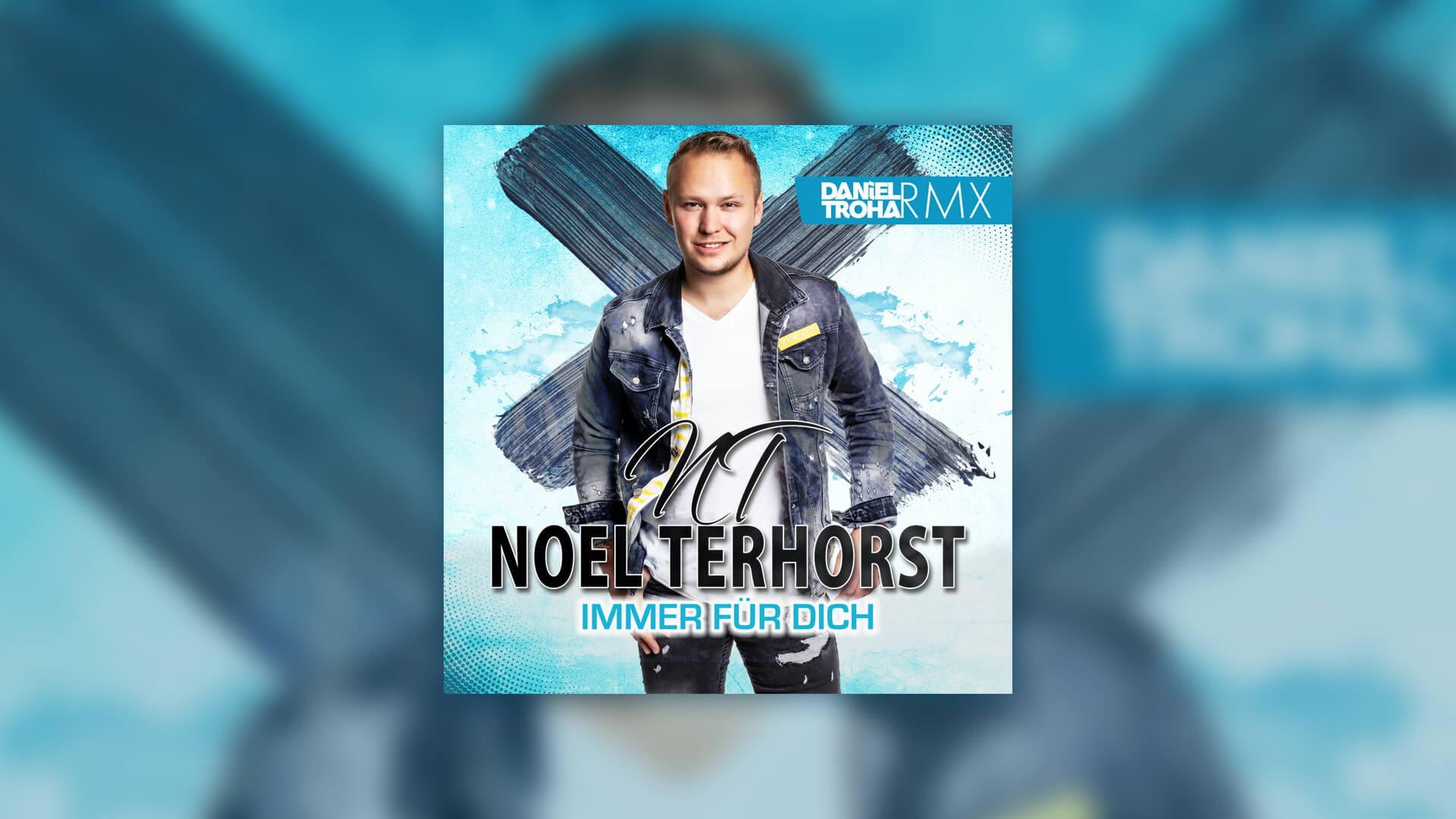 ImmerFürDich Von Noel Verhörst - (DanielTrohaRMX)