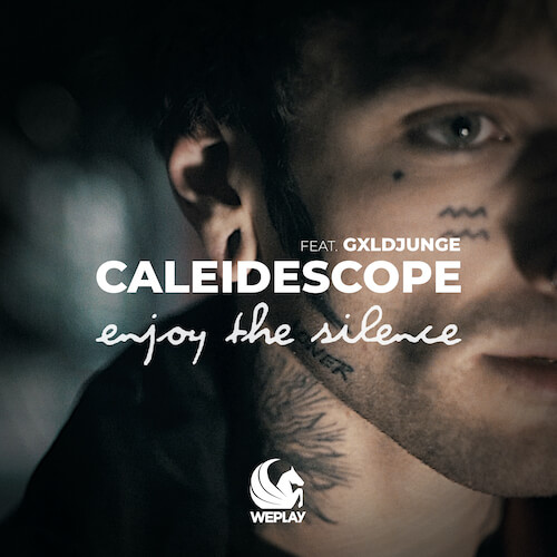 Enjoy The Silence Von Caleidescope Feat. GXLDJUNGE